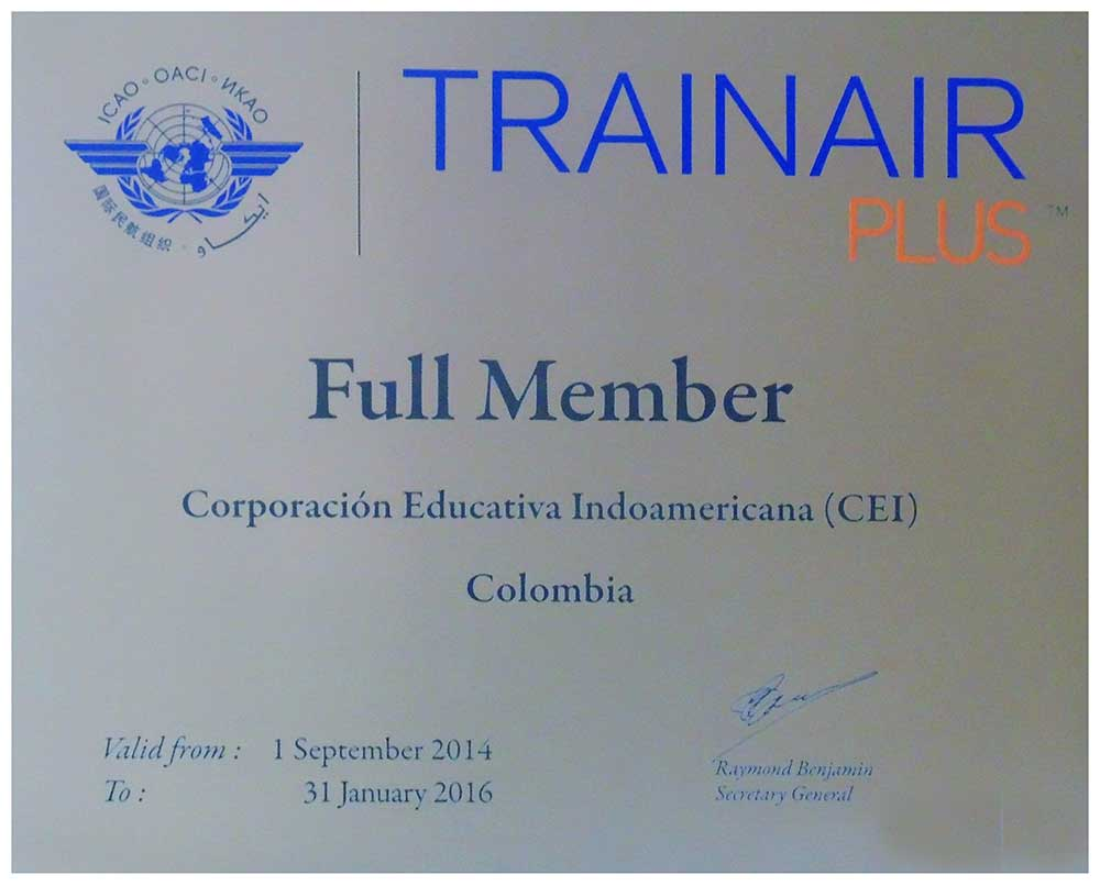 Indoamericana_trainair_plus
