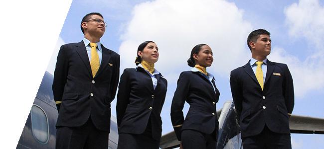 Profesionalízate con el Politécnico ICAFT e Indoamericana