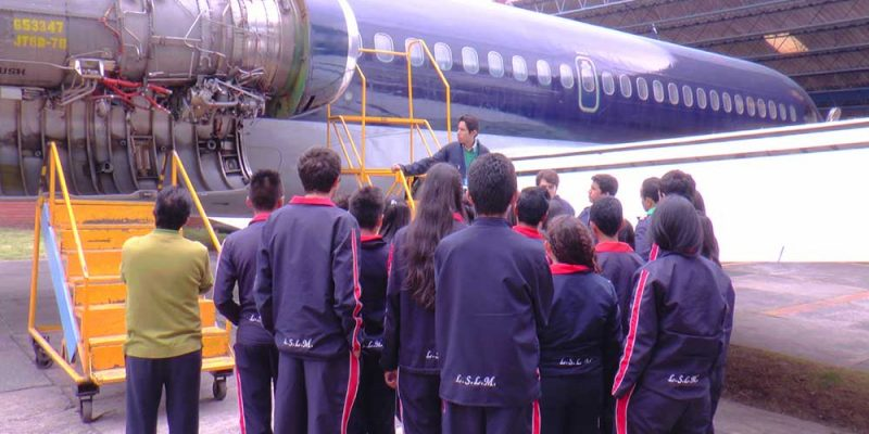 Hangar Indoamericana