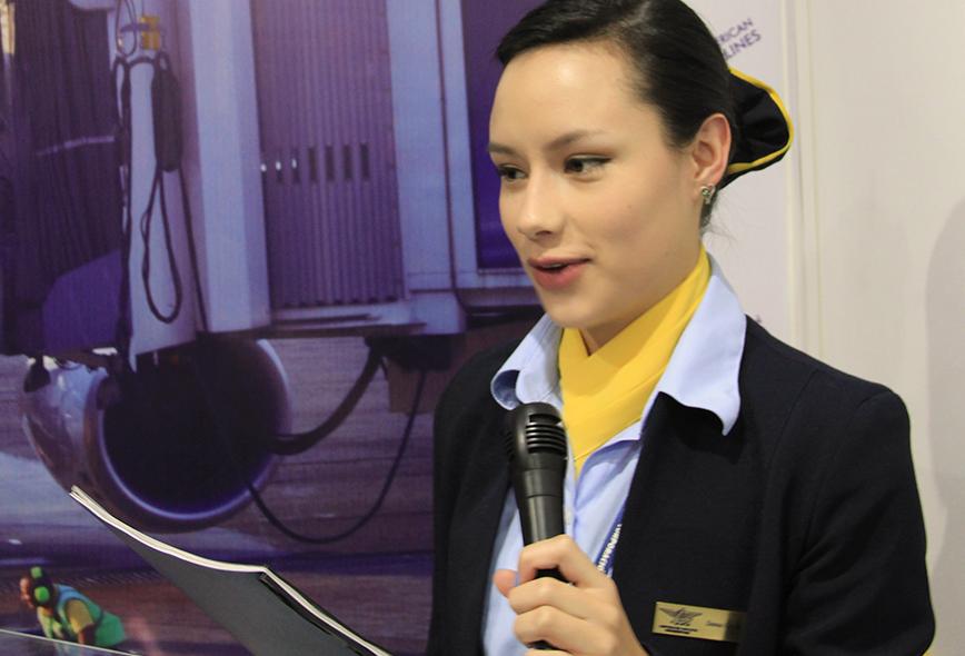 Estudia en Indoamericana Turismo y Agencias de Viaje