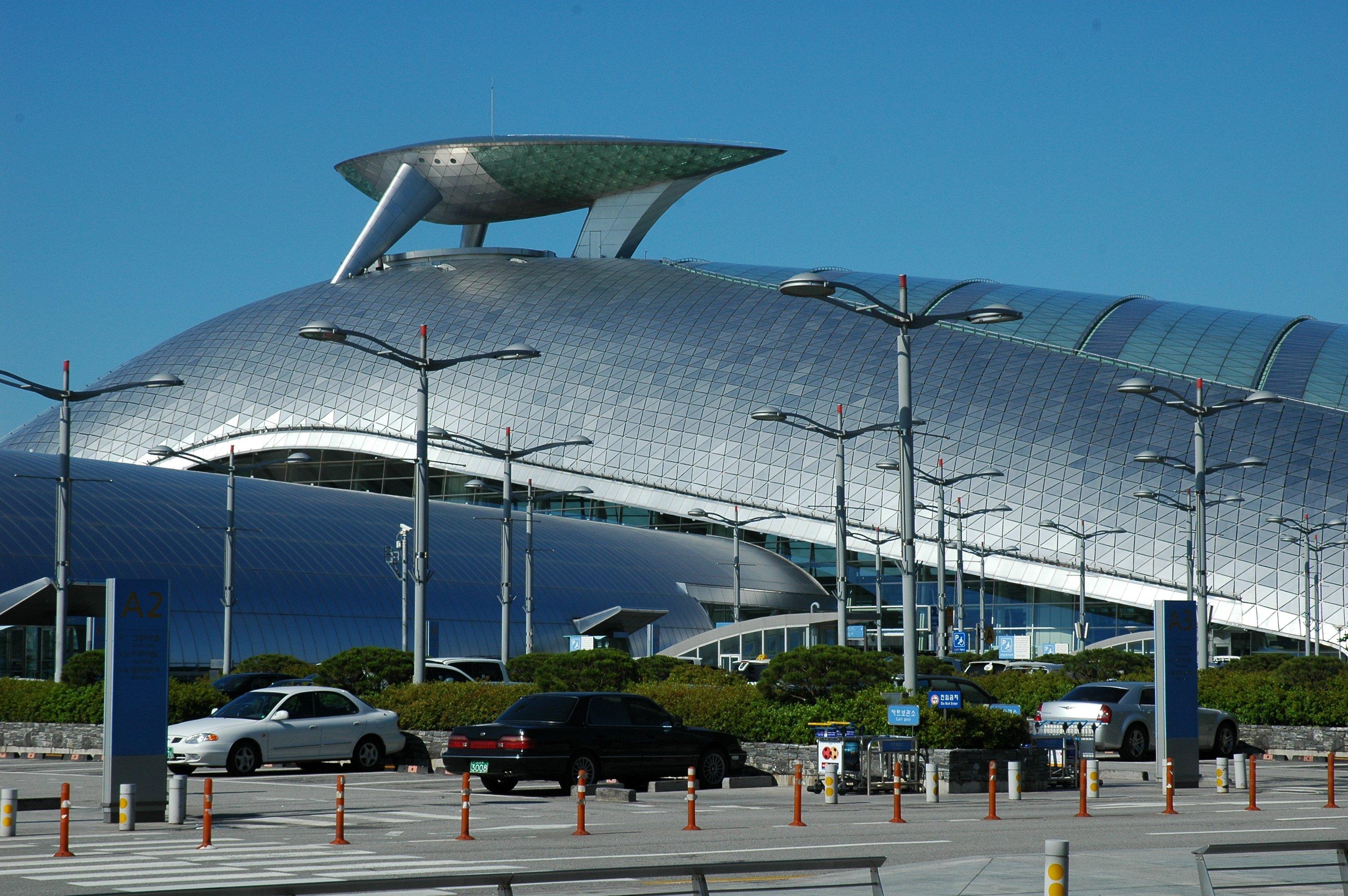 Los 5 Mejores Aeropuertos del Mundo