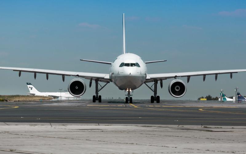 """Indoamericana instala formador de mantenimiento ACT """"Airbus Competence Training"""" para aviones AIRBUS A320 de VivaColombia"""